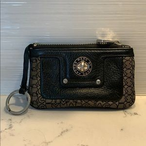 Marc Jacobs key ring/card holder/ coin purse/etc